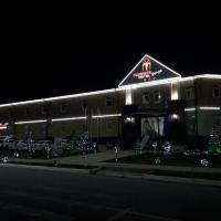 Maximum Hotel