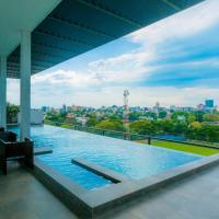 ME Colombo, hôtel à Colombo