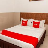 OYO 89851 Leila Hotel, hotel in Sandakan