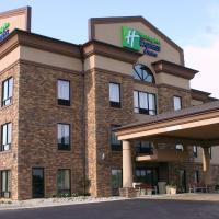 Holiday Inn Express & Suites Arkadelphia - Caddo Valley, an IHG Hotel, hotel in Caddo Valley