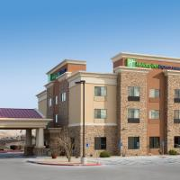 Holiday Inn Express & Suites Truth Or Consequences, an IHG Hotel