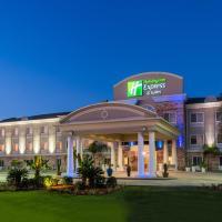Holiday Inn Express Hotel & Suites New Iberia - Avery Island, an IHG Hotel