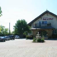 Pensiunea Puf si Stuf, hotel din Dunavăţu de Jos