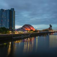 Crowne Plaza Glasgow, an IHG Hotel