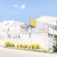 OYO 556 3j's And K Apartment, hotel in Mactan