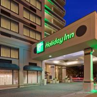 Holiday Inn Washington-Central/White House, hotel in Dupont Circle, Washington, D.C.