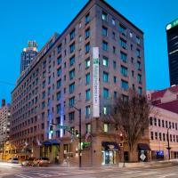 Holiday Inn Express & Suites - Atlanta Downtown, an IHG hotel