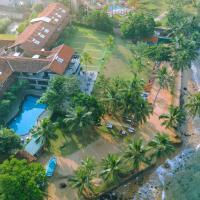 Earl's Reef, hotel in Bentota