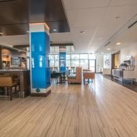 Holiday Inn Express & Suites - Dripping Springs - Austin Area, an IHG Hotel