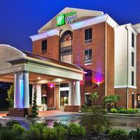 Holiday Inn Express Hotel & Suites Atlanta-Cumming, an IHG Hotel, hotel in Cumming