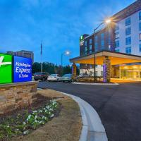 Holiday Inn Express & Suites Covington, an IHG hotel, hotel in Covington