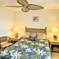 Breezy Kapolei Townhouse with Pool and Hot Tub Access!, hotel in Ko'Olina Resort, Kapolei