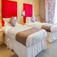 OYO Lamphey Hall Hotel, hotel in Pembroke