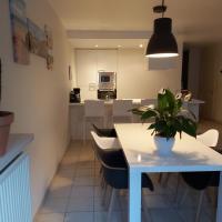 Gezellig, modern appartement op uitstekende ligging