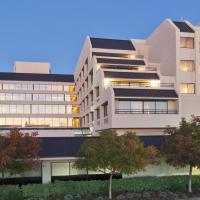 Crowne Plaza Hotel Foster City-San Mateo, an IHG Hotel