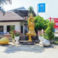 OYO 592 Goldenville Villa, hotel in Ban Du