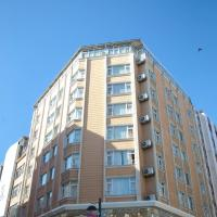 Sahinler Hotel, viešbutis Stambule