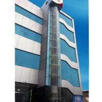 Hotel One DG Khan