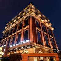 Hotel MBC Citadel Nashik