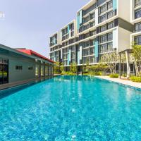 Core Soho Suite KLIA-KLIA2 By DreamScape
