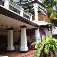 Rambuttri House, hotel di Bangkok