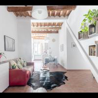 Michael's Home - Cozy apartment in the heart of Lucca