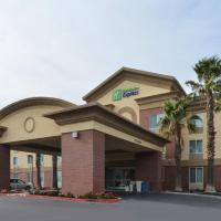 Holiday Inn Express Woodland, an IHG Hotel, hotel in Woodland