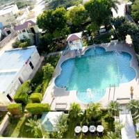 Hotel Rani Bagh Resort, hotel in Beāwar