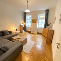 New furnished and renovated apartment