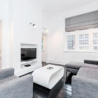 ✪ New 2BR apartment in Covent Garden ✪