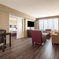 Holiday Inn Toronto International Airport, an IHG Hotel, hotel near Toronto Pearson International Airport - YYZ, Toronto