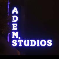 Adem's studios