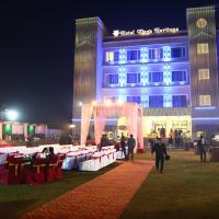 Hotel King's Heritage, hotel in Bareilly