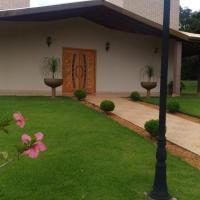 Hotel Kaeru, hotel em Avaré