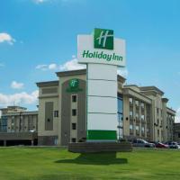 Holiday Inn Calgary Airport, an IHG Hotel