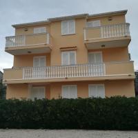 Apartments by the sea Novalja, Pag - 17973