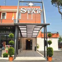 Hotel Star, hotel a Monterotondo