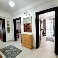 Unique-Andrei's apartments. Apartamente cu 2 camere in Iasi, River Towers.