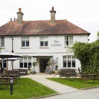 Cedars Inn by Greene King Inns