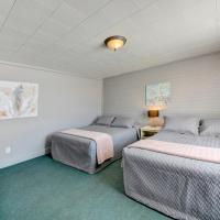 Motel Express, hotel em Saint-Antonin