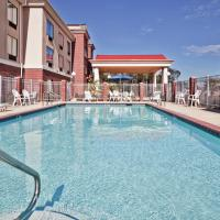 Holiday Inn Express Hotel & Suites Forest, an IHG Hotel, hotel in Forest