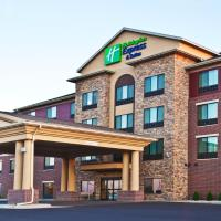 Holiday Inn Express & Suites Sioux Falls Southwest, hotel in Sioux Falls