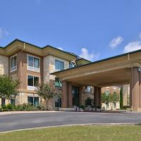 Holiday Inn Express Hotel & Suites Austin SW - Sunset Valley, an IHG hotel