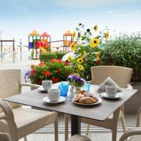 Hotel Riviera, отель в Беллария-Иджеа-Марина