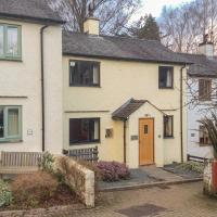 Greenbeck Cottage, Coniston