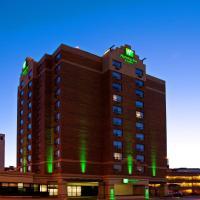 Holiday Inn & Suites Winnipeg Downtown, hotel in Winnipeg