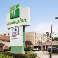 Holiday Inn Houston Intercontinental Airport, an IHG Hotel