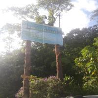 Rio Celeste Family Lodge