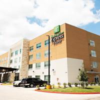 Holiday Inn Express & Suites Houston Southwest Galleria Area