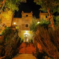 Kasbah des Roches, hotel in Akhendachou n'Aït Ouffi